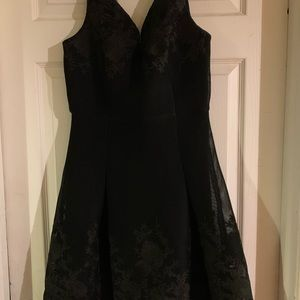DKNY Dress new with tags. Size 6